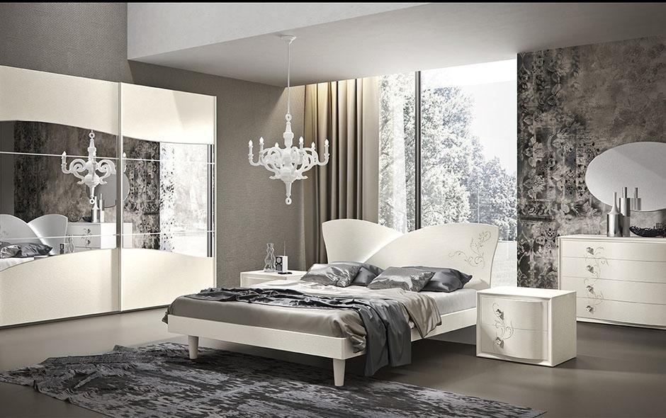Camere da letto matrimoniali verres aosta mobili for Camere da letto stile contemporaneo