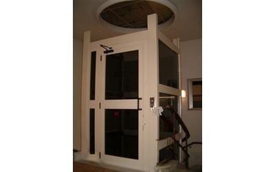 elevatore porta