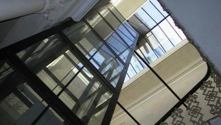Progettazione e installazione ascensori