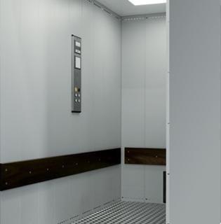 Progettazione e installazione Montacarichi