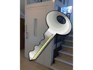 ascensori chiavi in mano