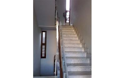 scala a seggiolina firenze appartamento