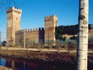 Castello di Villimpenta
