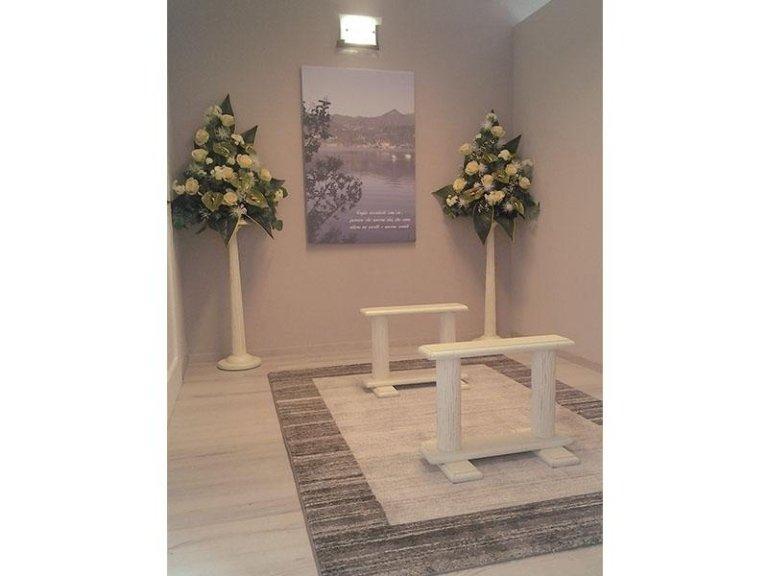 Musso Impresa Funebrfe Casa Funeraria - Omegna