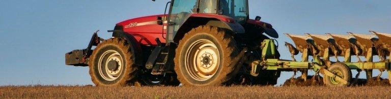 الديزل الزراعي