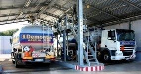 نقل الديزل، نقل المنتجات البترولية، نقل الوقود