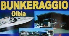 bunker, bunkeraggio per yacht, distribuzione di gasolio