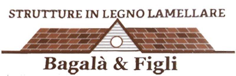 BAGALÁ & FIGLI STRUTTURE IN LEGNO-LOGO