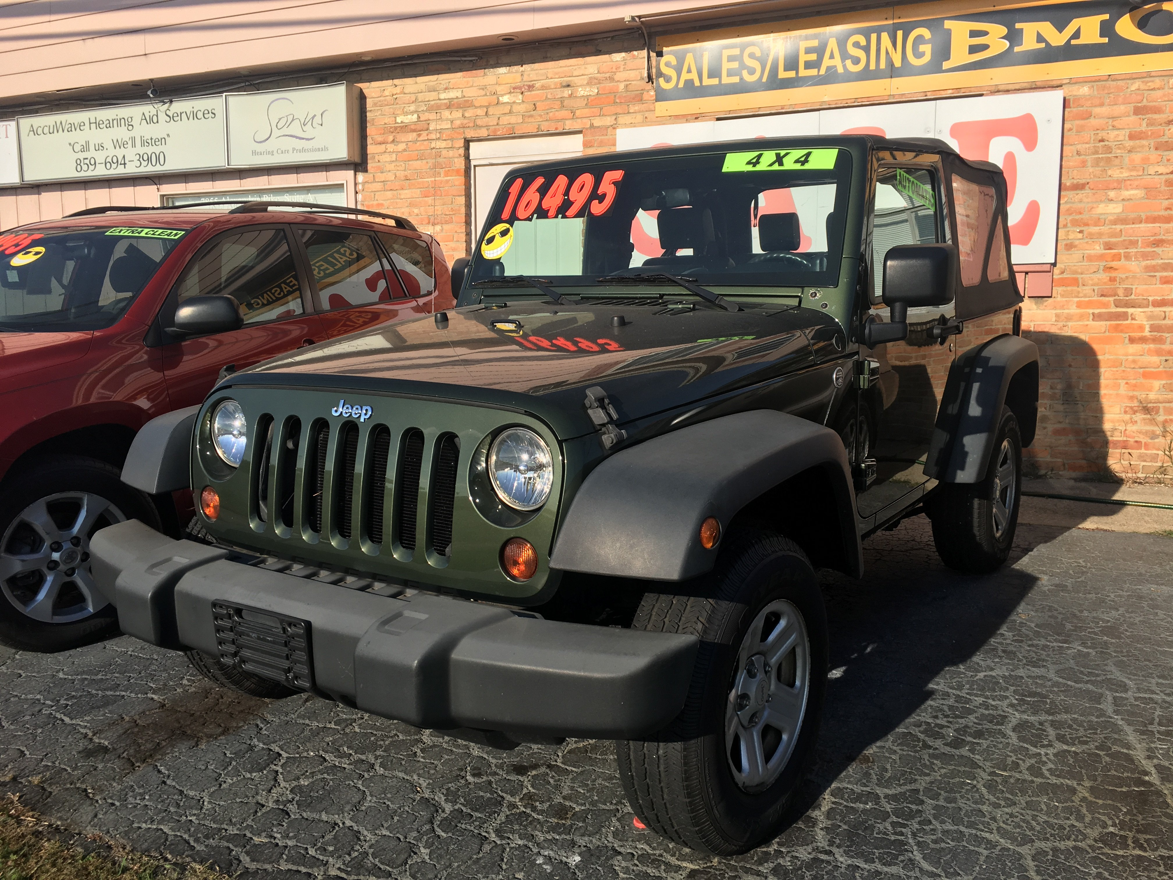 auto rentals used car in Newport, KY
