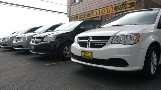 Reliable auto rentals in Newport, KY