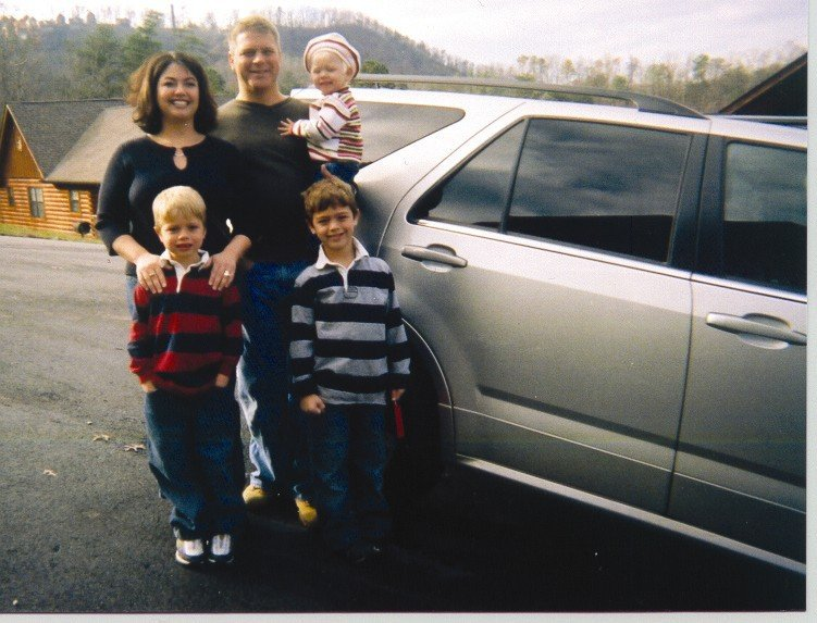 Family Owned and Operated auto rental service in Northern KY & Cincinnati, OH.
