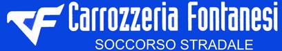 CARROZZERIA FONTANESI- LOGO