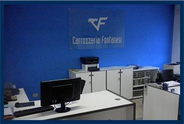 CARROZZERIA FONTANESI