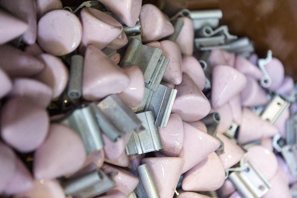 ossidazione alluminio