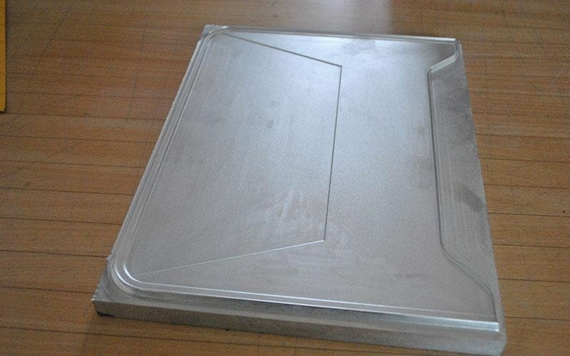 realizzazione stampi alluminio