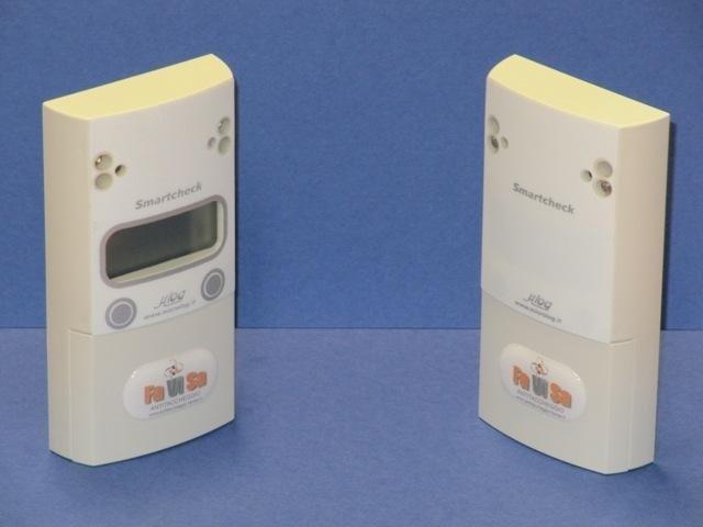 due dispositivi contapersone