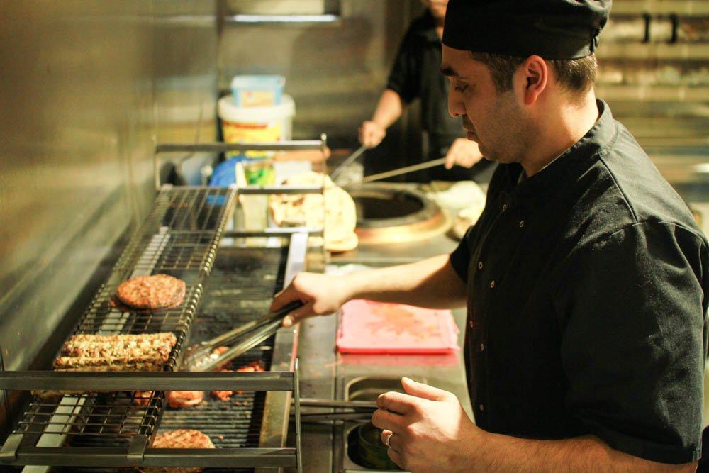 chefs corner