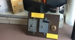 serrature di sicurezza per cassette postali