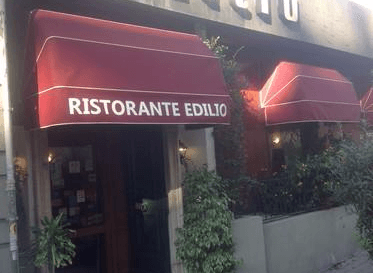 il-ristorante