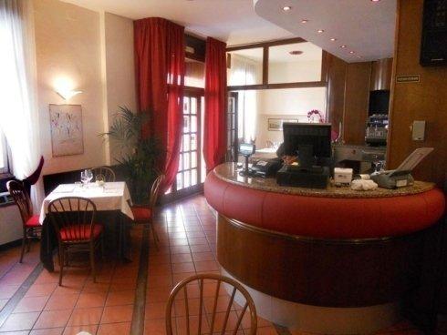 il-ristorante interno