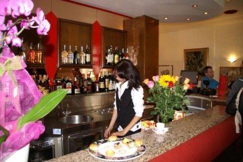 il-ristorante bar