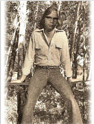 Summer 1967, age 15