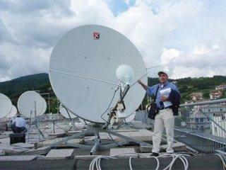 installazione antenne Pinerolo
