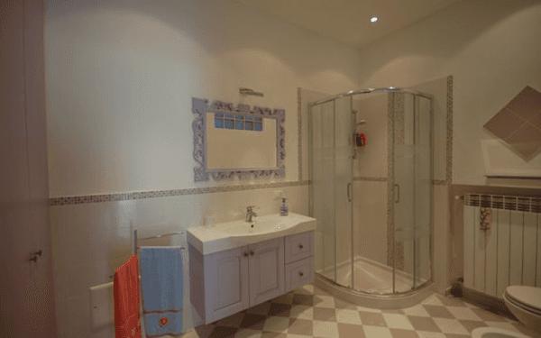 Arredamento per il bagno
