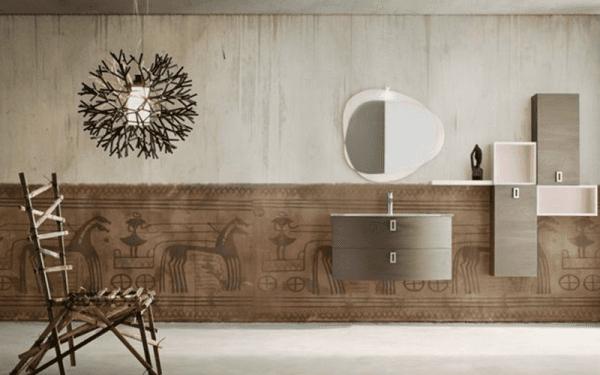 Mobili bagno di design