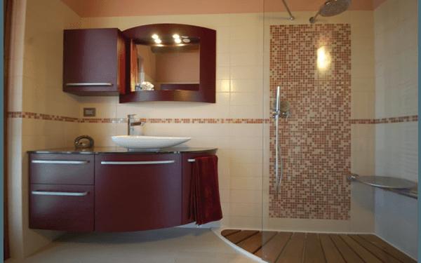 Arredo moderno bagno