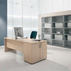 mobili da ufficio moderni