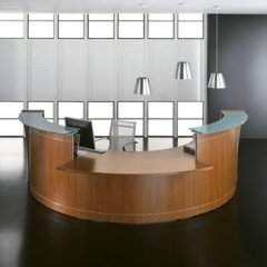 mobili classici per reception