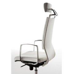 sedie ergonomiche in pelle