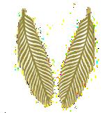 icona foglie