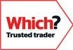 Which? Trusted Trader icon