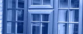specialist door and window fitters