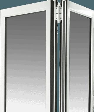 BI - Folding doors