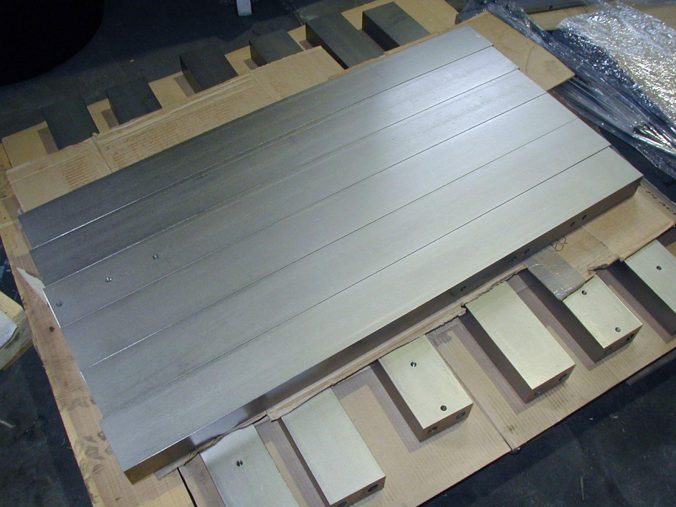 Electroless nickel plating in Cincinnati, OH