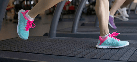 Noleggio attrezzature fitness