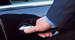 Autista per noleggio auto