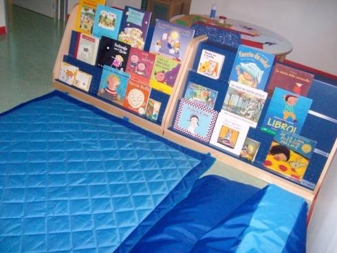 Libri per bambini, libri divertenti, libri 3d per bambini, biblioteca