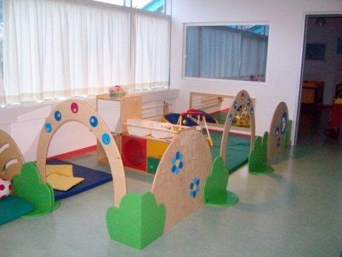 Sicurezza, divertimento, qualità, sotto controllo, bambini, gioco