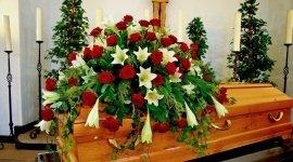 espletamento pratiche funerarie