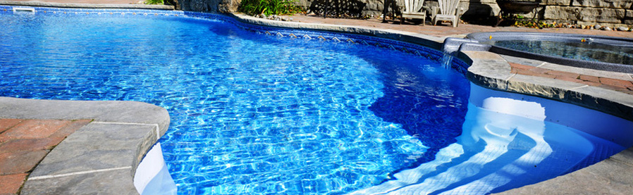 Pool Cleaning Service in McAllen TX