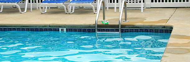Pool Maintenance Service McAllen