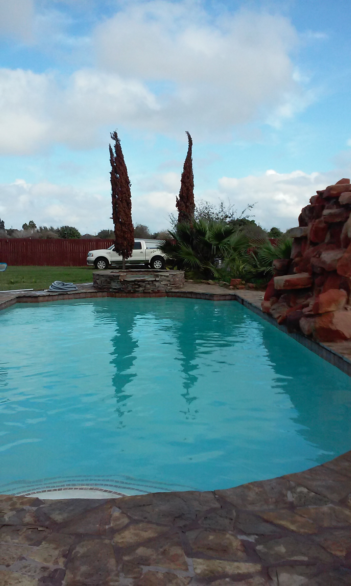 Paradise Pool Service TX Reviews