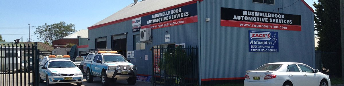 zacks automotive trusted mechanics in muswellbrook
