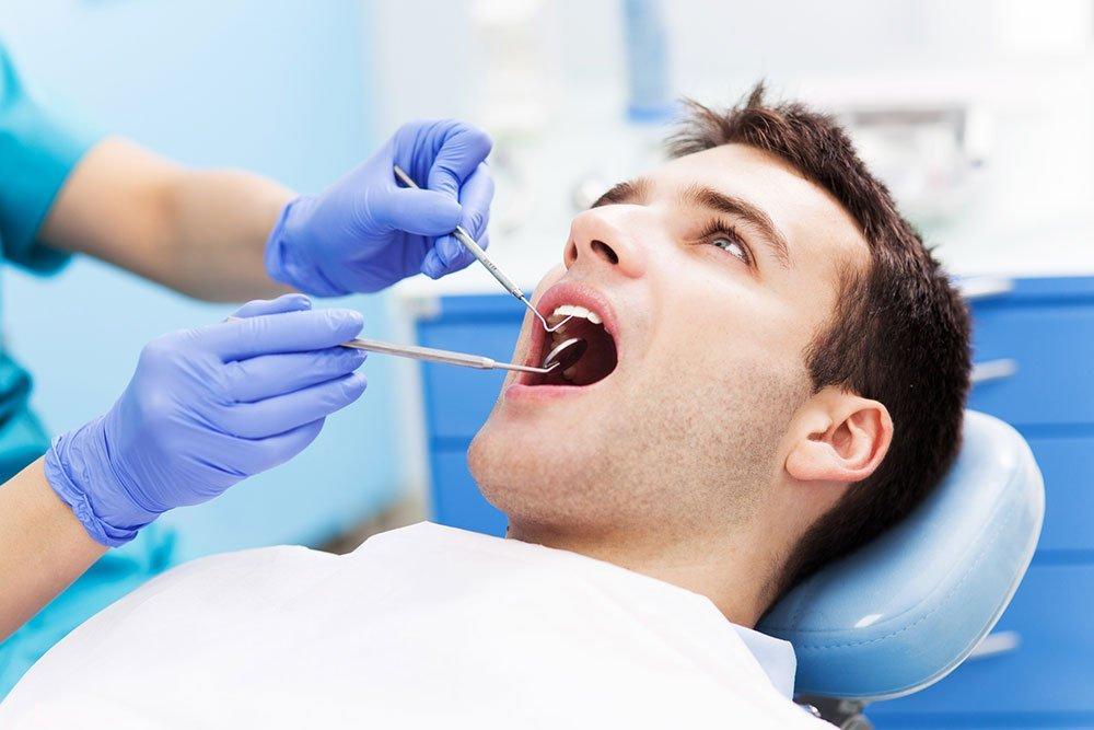 general dentistry Amarillo, TX