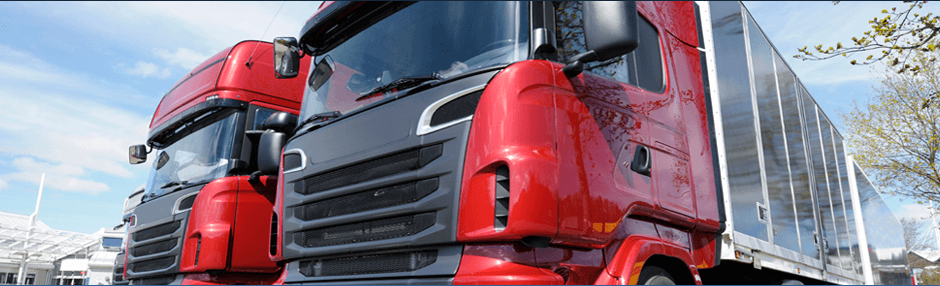 For commercial vehicle repair, call us today