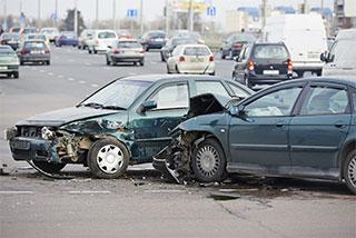 Truck Wreck Attorney Odessa & Midland, TX